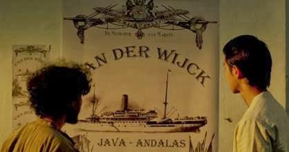 Ingatanku Tentang Van Der Wijk Yusran Darmawan