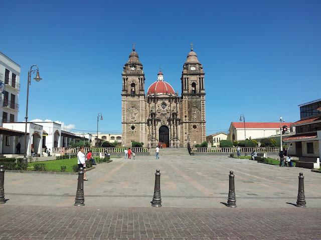 Santiago Tianguistenco, Estado de México