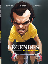 Lgendes du cyclisme