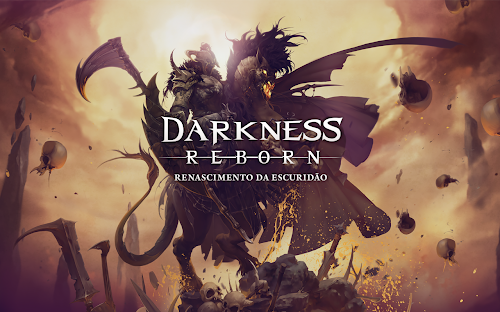 Download Darkness Reborn v1.3.1 Apk + Data Torrent