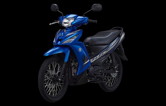 Specifications Yamaha Vega RR 115 | Motor Cycle