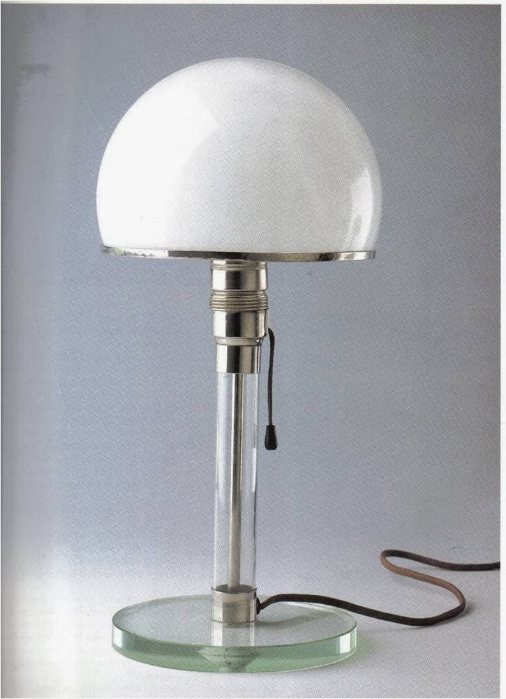 Lampara wa 24 historia del diseo industrial lampara wa 24 aloadofball Gallery
