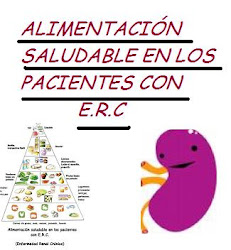 ALIMENTACIN SALUDABLE EN LOS PACIENTES CON E.R.C