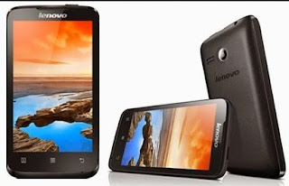 Smartphone Android Lenovo A316i