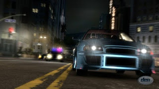 Free Download PC Games Midnight Racing Long Night Full Rip Version