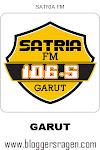 radio satria fm garut
