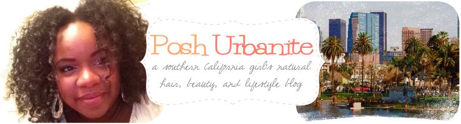 posh urbanite
