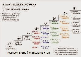 New business marketing plan