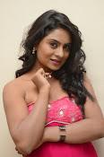 Deepika Das Glam pix in Pink-thumbnail-17