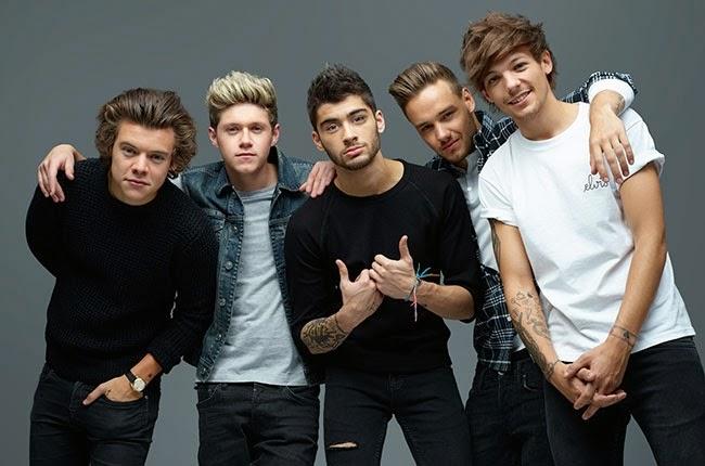 """One Direction divulga teaser de novo clipe """"You & I"""""""