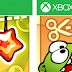 """Cut The Rope"" & ""Cut The Rope Exp"" Game for Nokia Lumia Windows Phone are Now FREE"