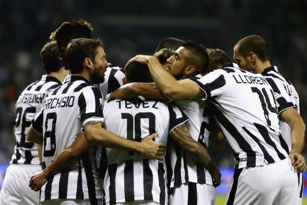 Prediksi Skor Terkini Hellas Verona Vs Juventus 30 Mei 2015