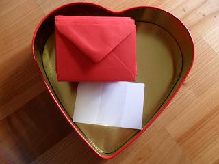 Losbox zum Geburtstag Muttertag Freund Mann Liebe Geschenk Tipp
