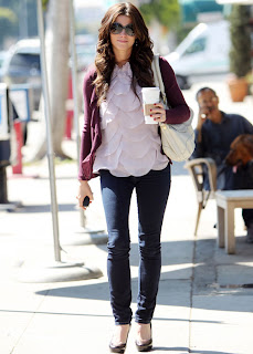 ashley greene ashley greene jeans