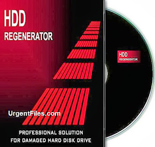 Hard Disk Drive Regenerator Free Download