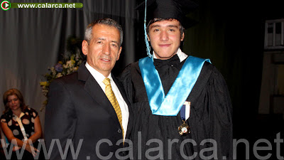 Juan Daniel Jiménez Guerrero - Mejor ICFES