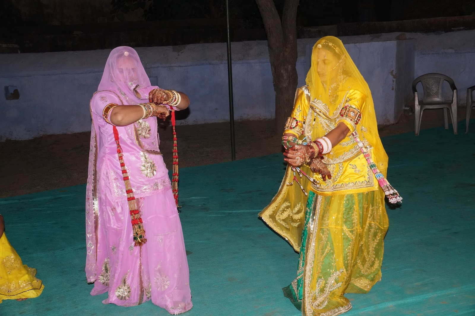 Amazing Buy Thakurani Self Design Women39s Rajputi Dress Online In India