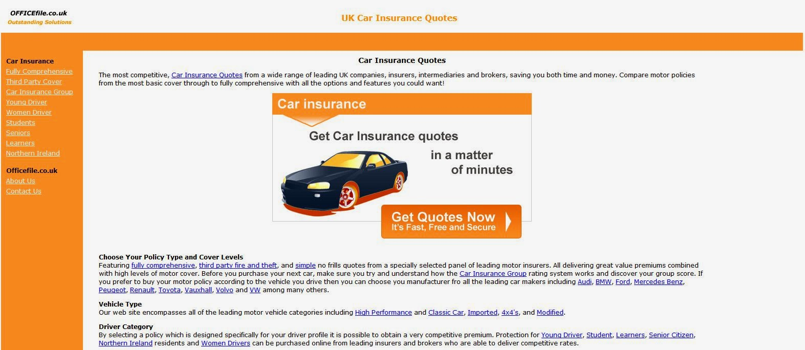 Tyre Insurance  Car2cover