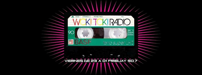 Woki Toki Radio