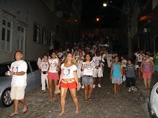 Desfile Carnaval 2007