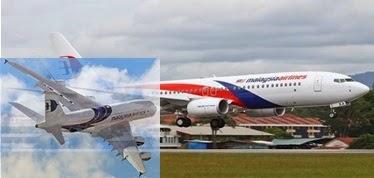 Sejarah dan Insiden besar yang pernah terjadi di Malaysia Airlines