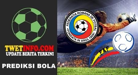 Prediksi Romania U19 vs Andorra U19