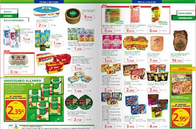 Encuentra el ahorro ofertas de la semana 27 05 al 02 06 - Robot de cocina alcampo ...