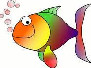 ikan lucu biar adem ayem sore ini saya mau keluar kan animasi ikan