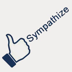 ekspresi simpati, expressing sympathy