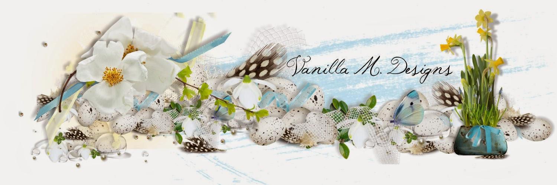 Vanilla M. Designs