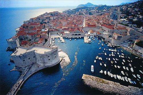 Dubrovnik (Hırvatistan): bu şehirde görülmeye değer
