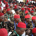 Buhari's Appointments Has Shown his Hatred for Igbo Says Ohaneze