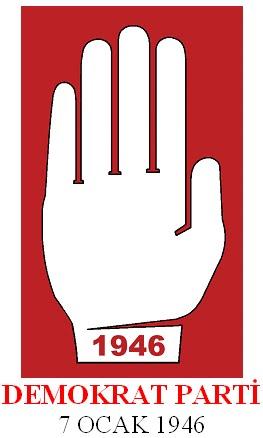 Millet Partisi  Download logos  GMK Free Logos