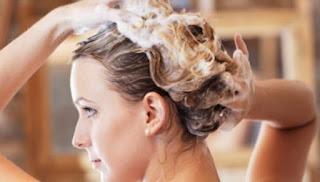 لإزالة صبغة الشعر دون سحب لون بمواد طبيعية - جمال وأناقة