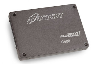 Micron Solid-State Drive C400 SED Featuring Self Encryption picture 1