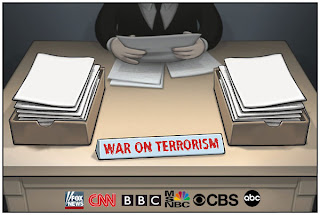Could the Media Have Created Terrorism?