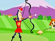 game bắn golf vào lỗ tại GameVui.biz