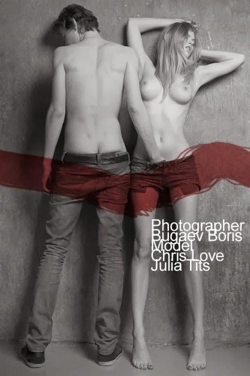 Boris Bugaev fotografia mulheres modelos nuas sensuais provocantes russo fetiche