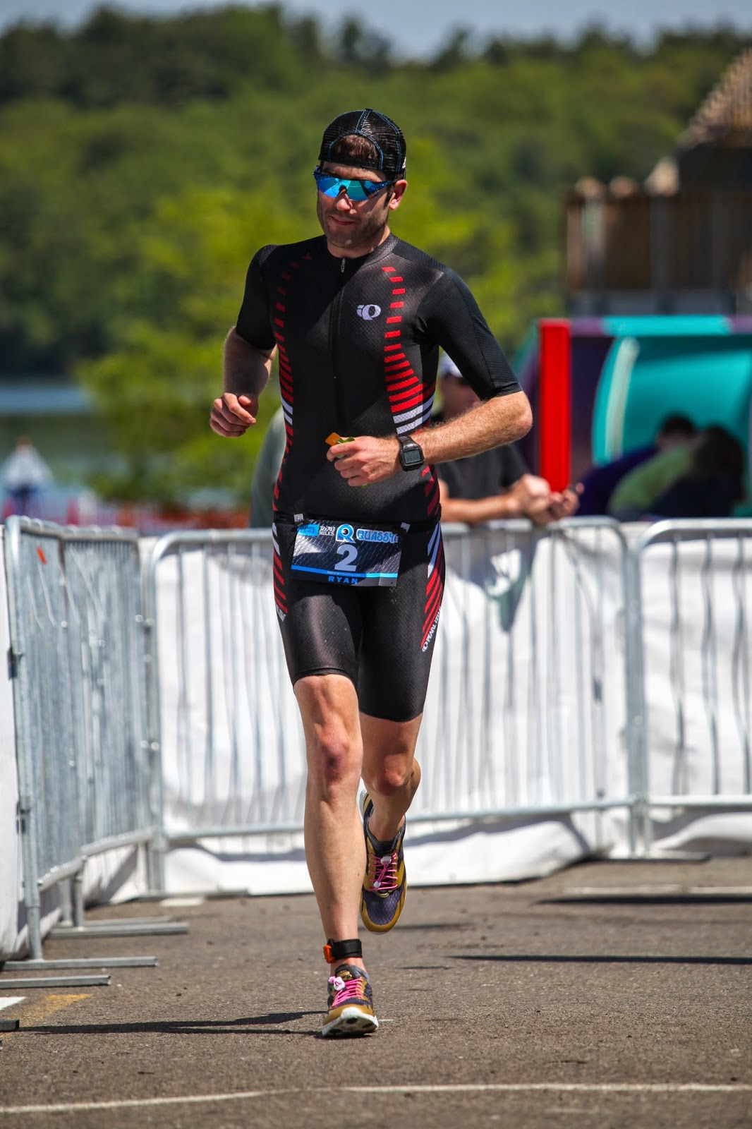 rev3tri quassyct 011729 The Hook Brings You Back: 171 Miles of Racing in 8 Days Report