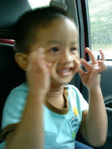 Senyumlah :)