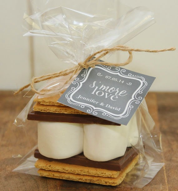 Need wedding favors smore edible wedding favors smore edible wedding favors junglespirit Gallery