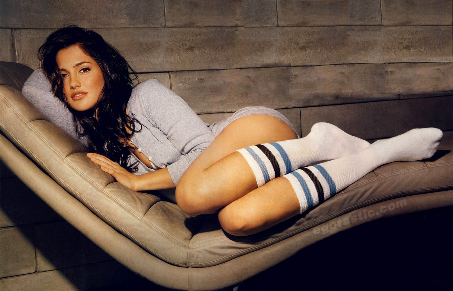Another Reason to Masturbate 1: Minka Kelly Minka-kelly+1