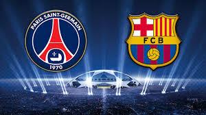 ترددات القنوات الناقلة مباراة برشلونة باريس سان جيرمان ربع نهائي أبطال أوروبا match Barcelona vs Paris Saint-Germain