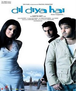 Dil Diya Hai 2006 Hindi Movie Watch Online