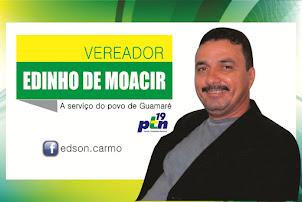 VEREADOR EDINHO DE MOACIR
