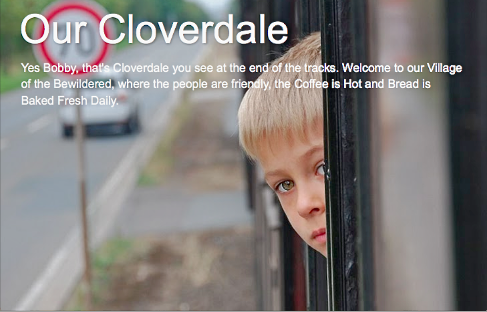 Our Cloverdale