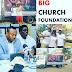 WATCH VIDEO: Big Church Foundation & The KADA Film Project Team Bravely Visit Southern Kaduna Providing Aids Amidst Terror Attacks (photos)