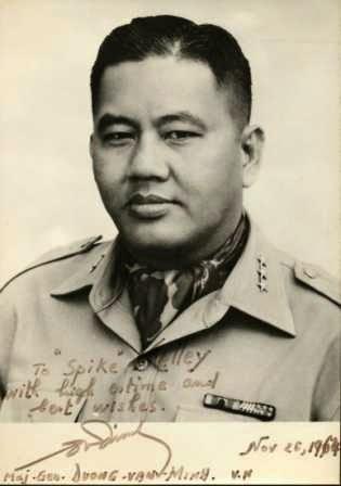 Sài Gòn Thất Thủ: Kỳ 14: Vị Tổng Thống cuối cùng