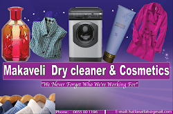 Makaveli Dry Cleaner & Cosmetics