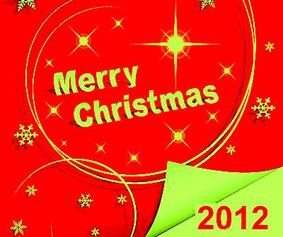 SMS Ucapan Selamat Natal 2012 Terbaru
